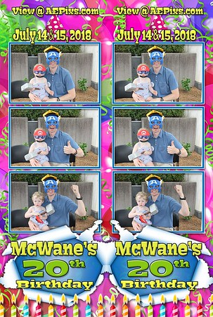 McWane Science Center 20th Birthday