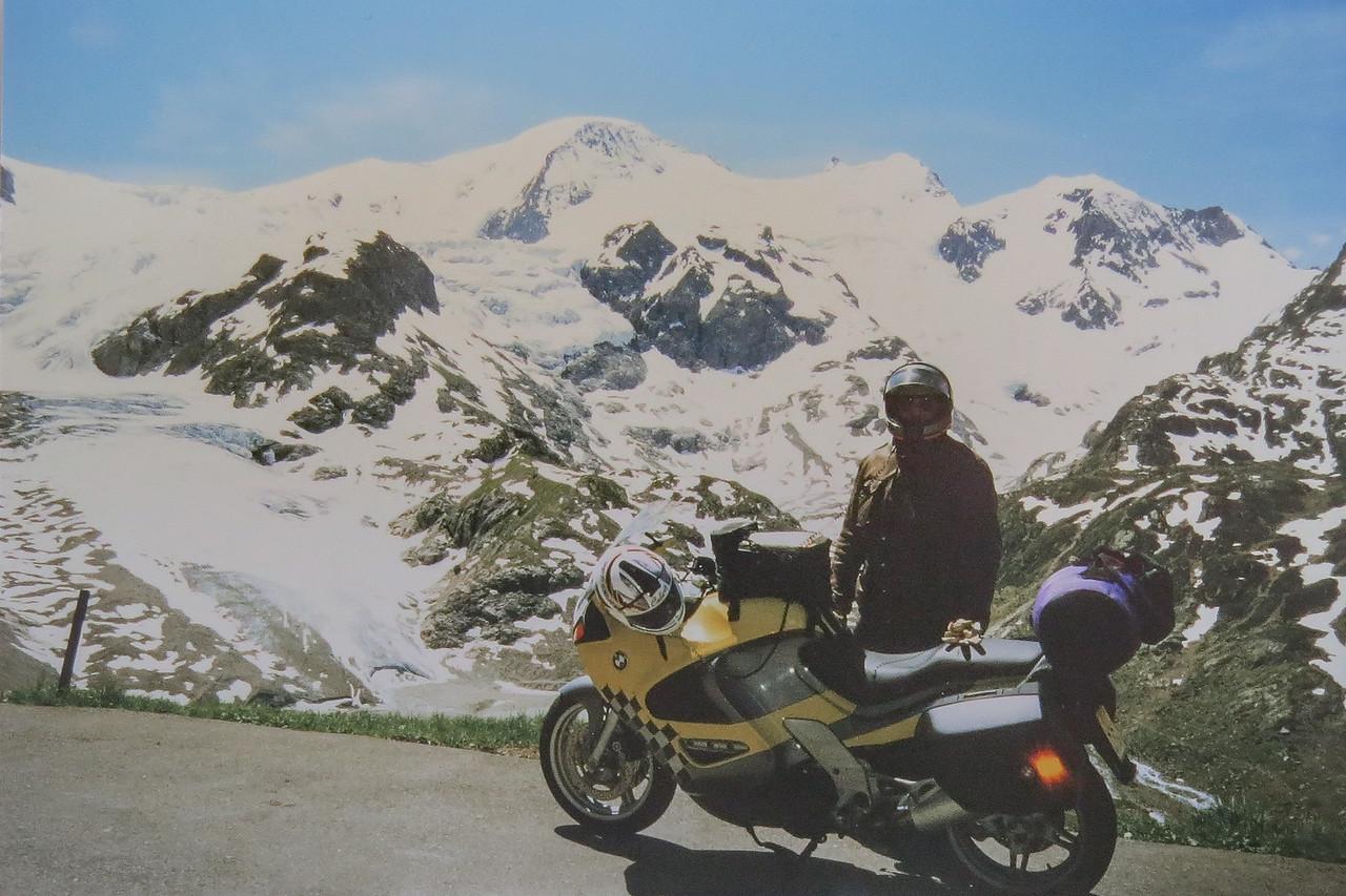 1997 Steingletscher Zwitserland
