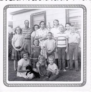 Pior Family Historic Photos