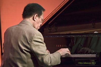 Jazz Piano Summit 2011 Photos - The Grand Opera House Wilmington, DE