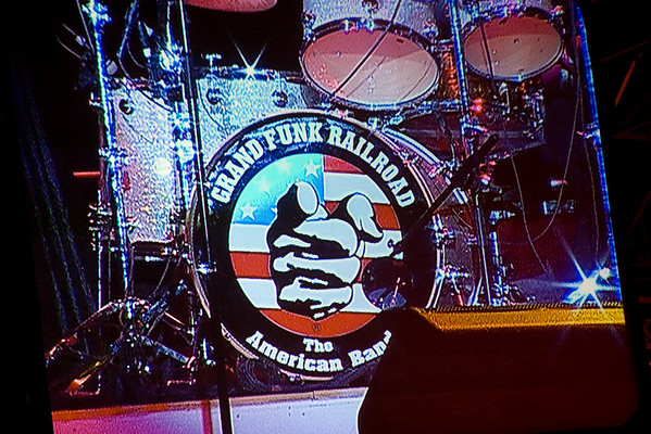 Grand Funk Railroad