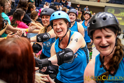 Bout #2 - Highlights