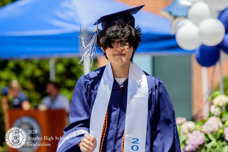 Dylan Goodman Photography - Staples High School Graduation 2020-345.jpg