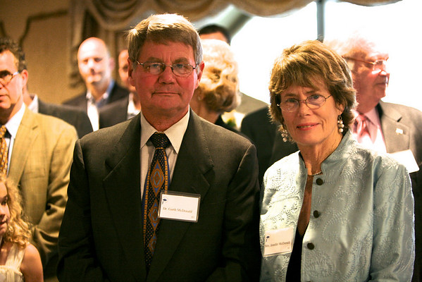 Carson Scholars Awards 2011