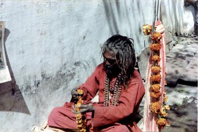 lal baba flowers stringer SHANKAR