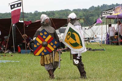 Field Battles