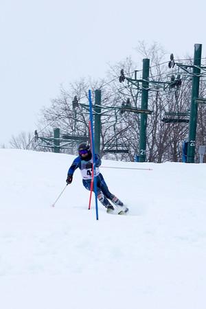 Race 6 - Saturday Slalom Course 3 & 2