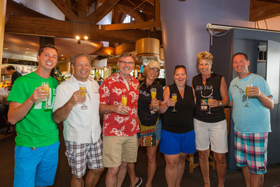 Maui Pride 2013 Breakfast
