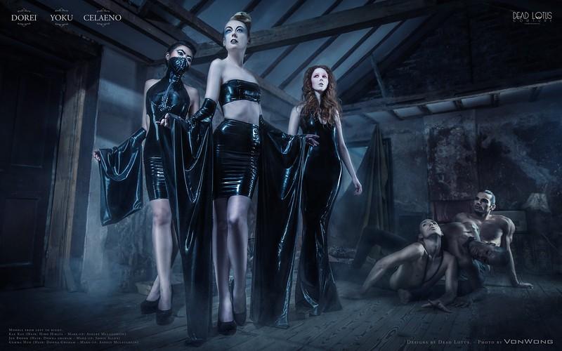 Dead Lotus Couture