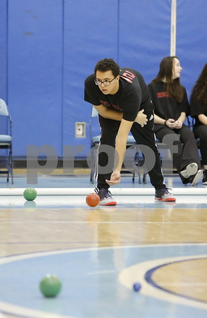 Quince Orchard @ Clarksburg Bocce 2017