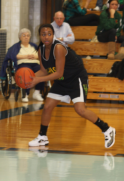 Girls Basketball 2012