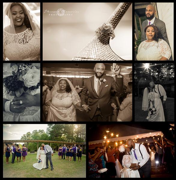 Sheeley Wedding 2016