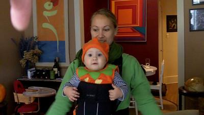 Videos Halloween 2010 Manhassat