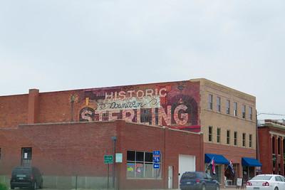 Sterling Colorado 2018