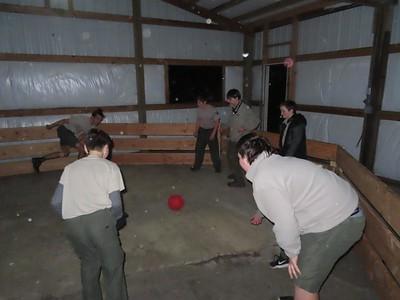 Ga -Ga Ball camp - Dec 4-6