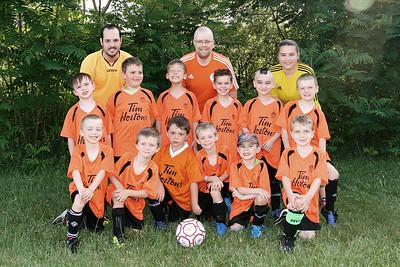 U6M Orange