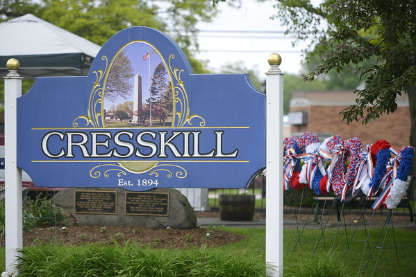 Cresskill, NJ Memorial Day Parade 2017