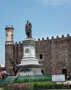 Museums Of Cuernavaca