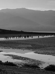 Death Valley, Nov 2016