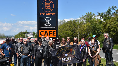 1066 cafe, 31 May 2021