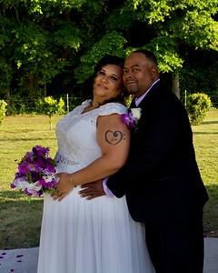 Karla & Rodney