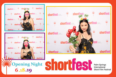 Short Fest Opening Night 6.18.19