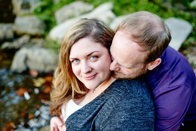 Alanna and Bob