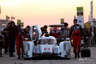 Sebring International Raceway March 16, 2013