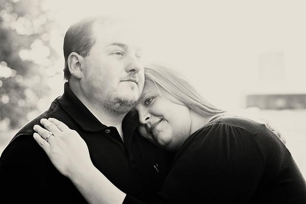 Angela And Greg