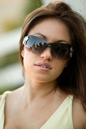 Brandon Sunglasses