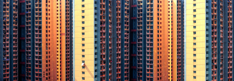 Hong Kong-architecture