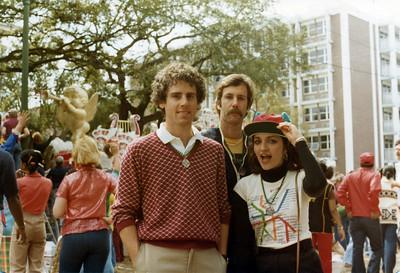 Mardi Gras 1980