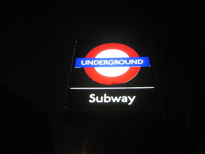 19 - London
