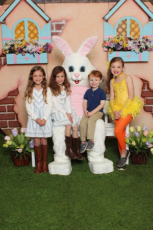 Eastdale Easter 2019