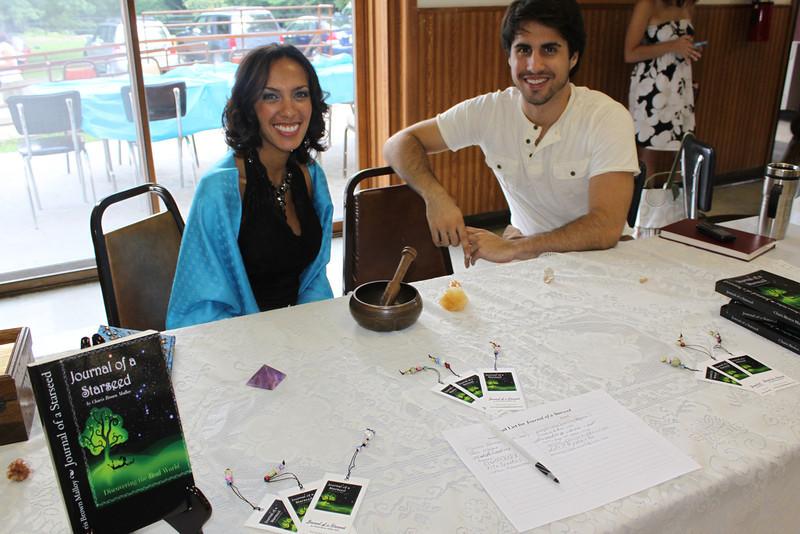Holistic Expo, Community Center, Tamaqua, 8-20-2011 (12).JPG