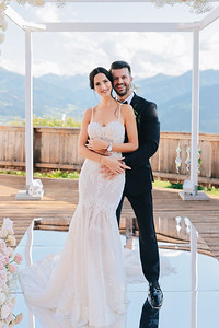 Sandra & Frank, Austria