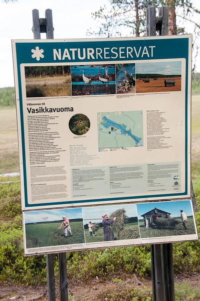Norrbotten skiftet maj-juni 2018