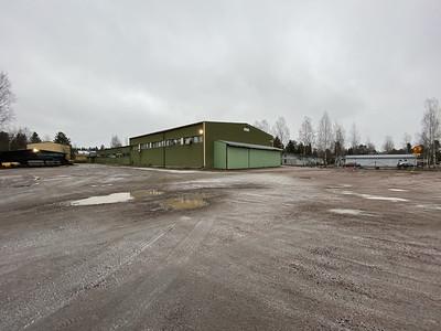 Riihimaki Teollisuuskylänkuja 8