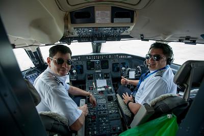 FMI Air_Tourism Photo