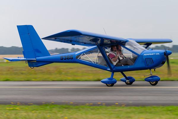 9-386 - Aeroprakt A-22L