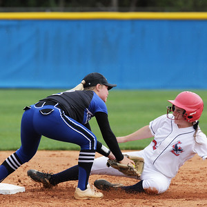 Lincoln Charter at Cherryville - 4/9/19