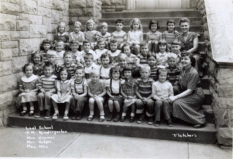 Leal Kindergarten Zimmer Hodges