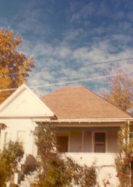 Harris Home Columbia Ave.