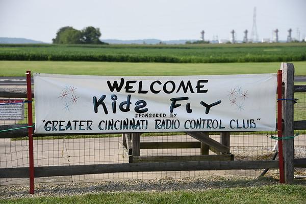 GCRCC Kid's Fly 2015