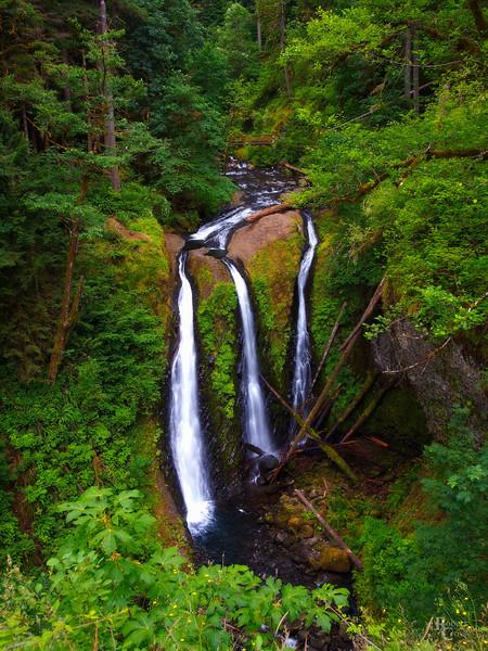 Triple Falls Green