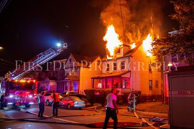 Irvington WF 148 Madison Ave. 27 Sept 20