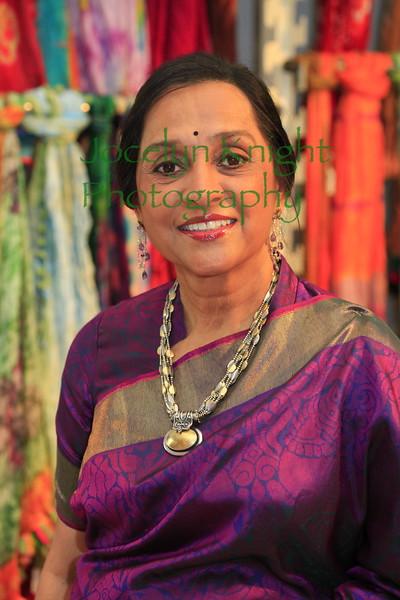 Sudha Pennathur Jewelry