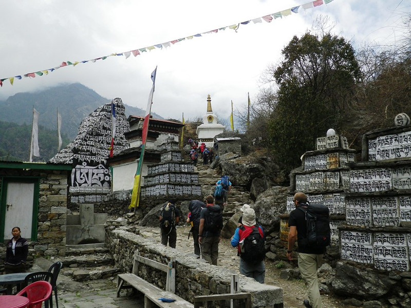 Solu Khumbu Valley