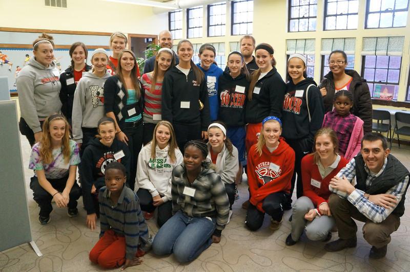 Lutheran-West-Womens-Basketball-Volunteer-at-St-Colmans--1.JPG