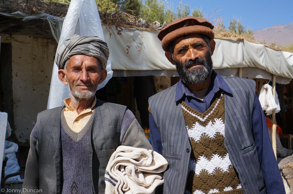 photos afghanistan wakhan corridor
